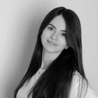 Залунина Алина