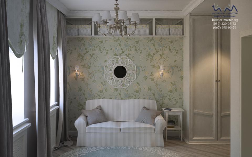 Гостевая спальня 2-1
