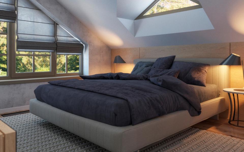 спальня для гостей вид10