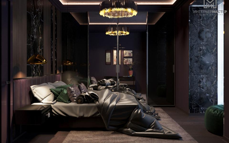 спальня №2 вид 1