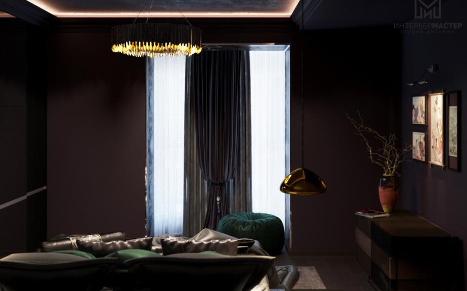 спальня №2 вид 3