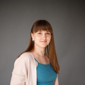 Наташа Арутенянц